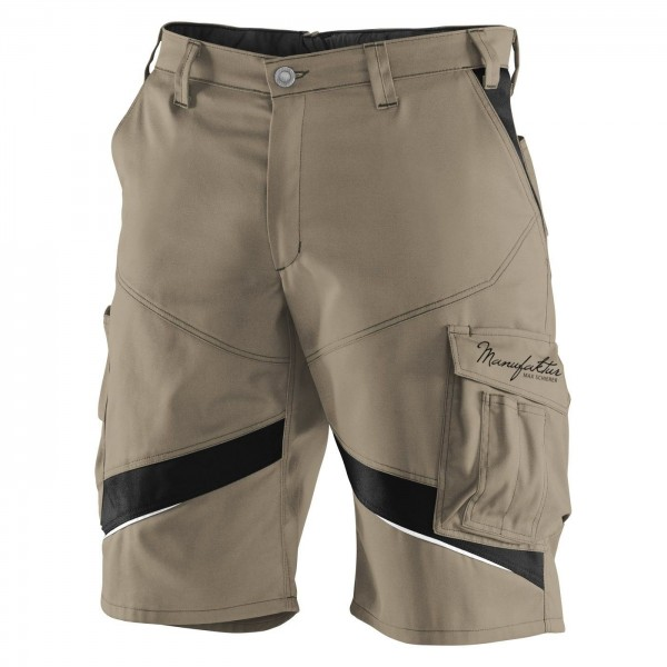 Activiq Shorts inkl. Druck, Gr. 44