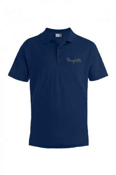 Manufaktur Men's Poloshirt Gr. S