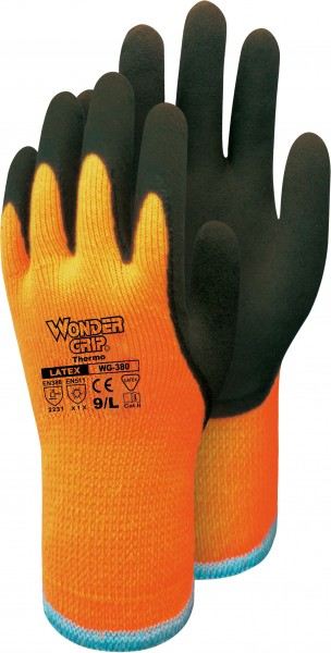 Wonder Grip Thermo
