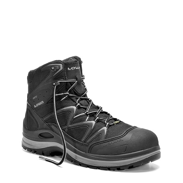 INNOX Work GTX® grey Mid S3