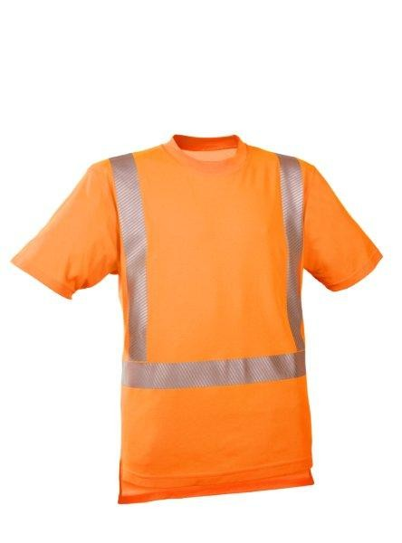Warn-T-Shirt EN ISO 20471