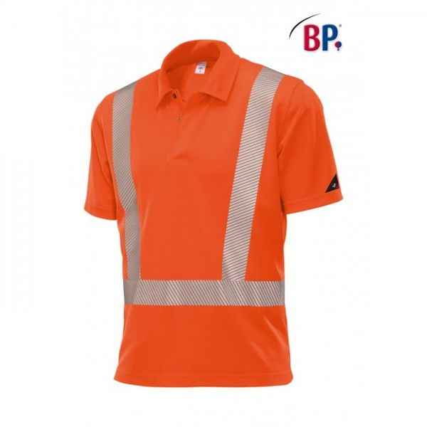 BP Poloshirt unisex