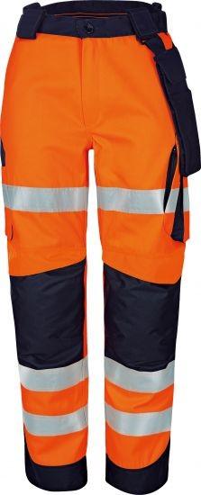 Warnschutz-Kontrast-Bundhose