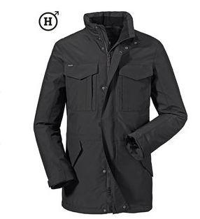 PRO Jacket Clearwater Herren