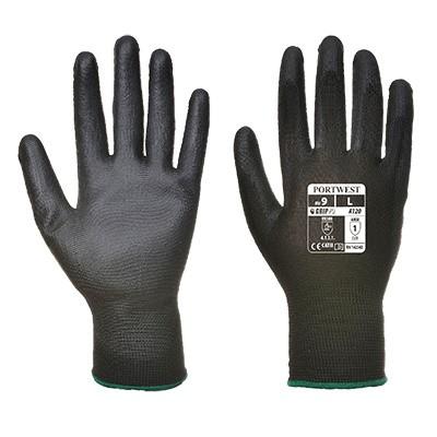 PU Handflächen Handschuh