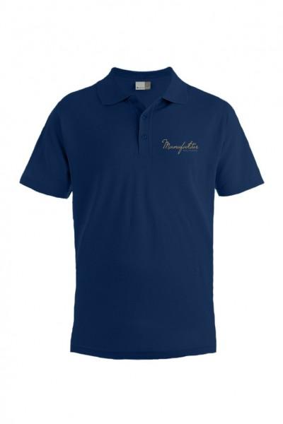 Manufaktur Men's Poloshirt Gr. XXL