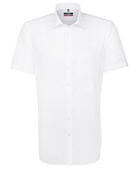Business-Hemd, Kurzarm, modern fit