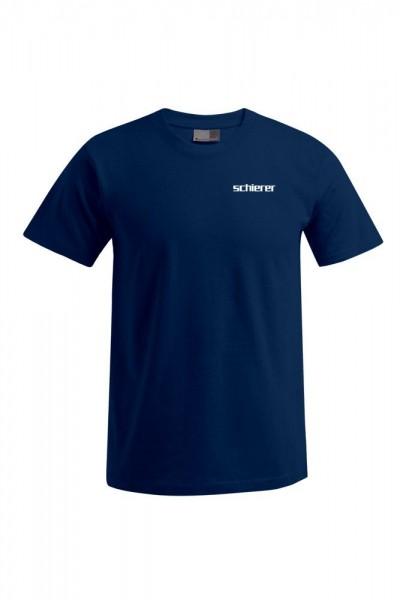 Premium T-Shirt inkl. Druck, Gr. M