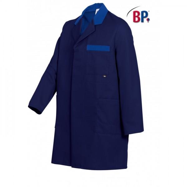 BP® Arbeitsmantel, dunkelblau/königsblau