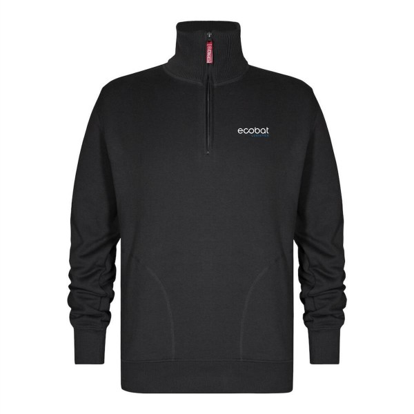 Sweatshirt inkl. Stick, Gr. 2XL