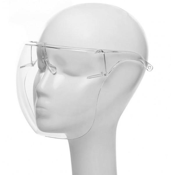 DESI Clear Mask