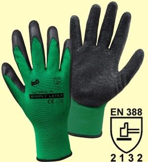 Handschuhe Simply Latex